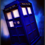 On Doctor Who: Some Thoughts for Discussion