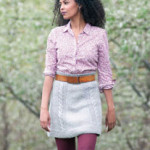 Introducing Interweave Knits Fall 2011 Patterns