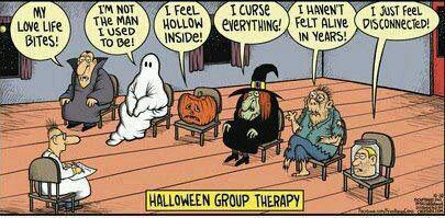 halloween-therapy