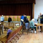 Voting: More Primaries Today