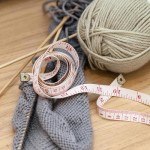 Overcoming Fear with 'Mastering Color Knitting'