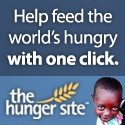 The Hunger Site Button
