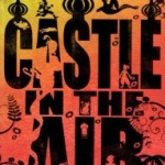 Classic 'Castle in the Air' by Diana Wynne Jones