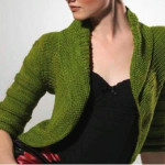 Knit Book Club: Glam Knits