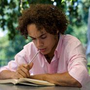 teen_studying