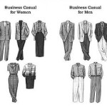 Today's Dance: What is 'Business Casual', Anyhow, and How Do You Wear It?