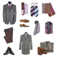 business casual men's fashions
