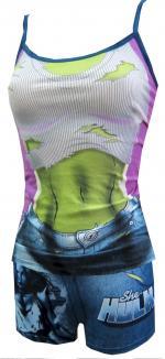superhero underwear from