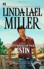 Romance Book Club: McKettricks of Texas: Austin