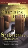 Shakespeare's Champion (Lily Bard Mysteries, Book 2)