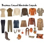 Business Casual Fashions for the Busy Woman on a Budget