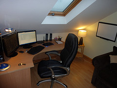 Home Office Telecommute