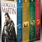 Have you ever read A Song of Ice and Fire? Perils of Book Lending