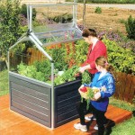 Gardening in Raised Beds: Going to Ground