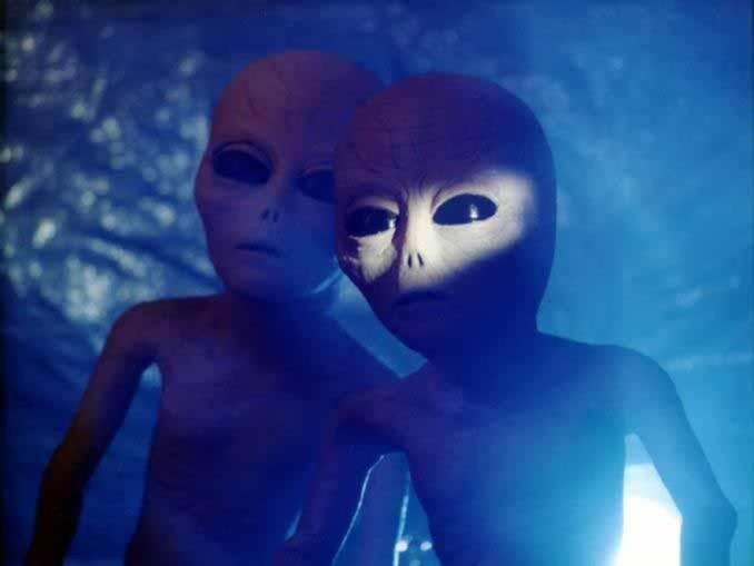 alien ambassador